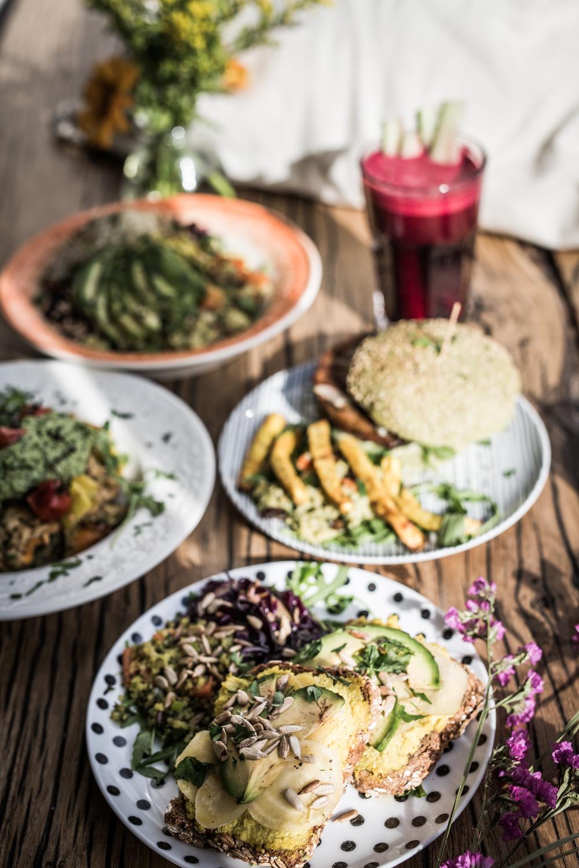 Heerlijk ontbijten, lunch en brunchen in Amsterdam doe je bij Beter & Leuk! Lekkere biologische, lokale en seizoensgebonden producten met zorg bereid.