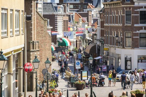 Praktische informatie Den Haag